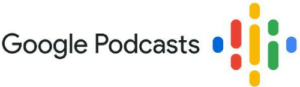 Google Podcast Logo