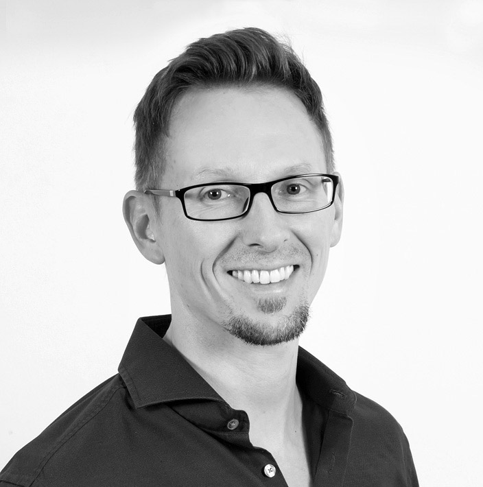 Marcus Tober, CTO von Searchmetrics