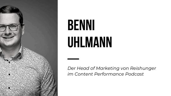 Benjamin Uhlmann von Reishunger