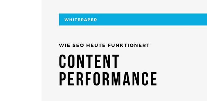 SEO Whitepaper
